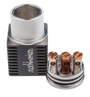 Machinarium RDA