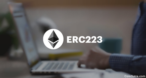 Что такое стандарт ERC-223?