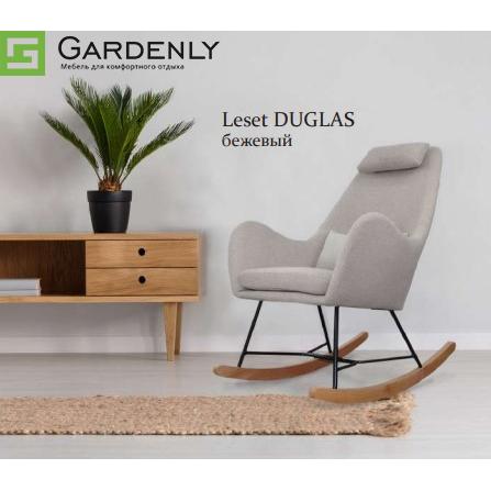 Кресло-качалки лофт – мебель в стиле минимализма!