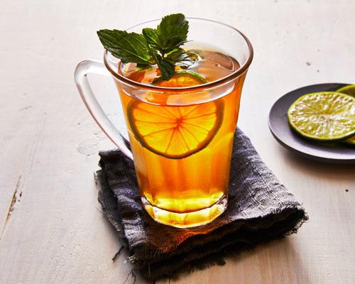 Попробуйте чай