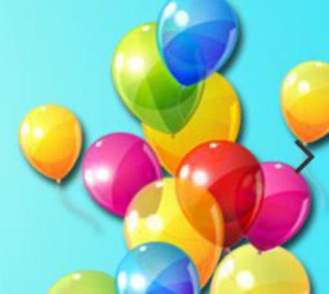 Приглашаем на День Рождения!