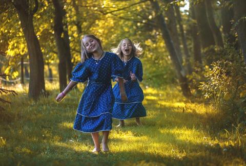 Соперничество между детьми...как его использовать в воспитании?