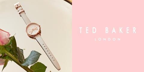 Весенне-летняя коллекция Ted Baker уже в продаже!