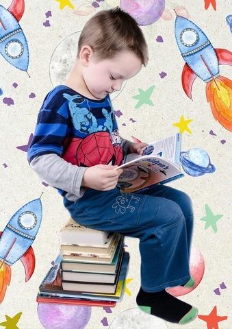 Лучшие книги для детей: интересная подборка!