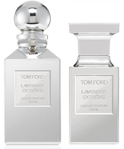 "Tom Ford – Новинка ""Lavender Extreme"""