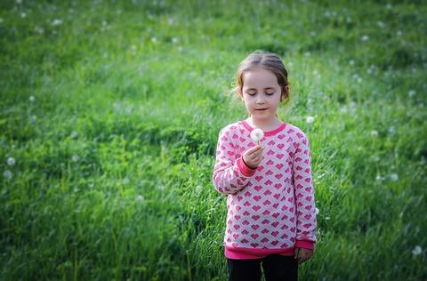 Что делать, если ребёнок потерялся в людном месте?
