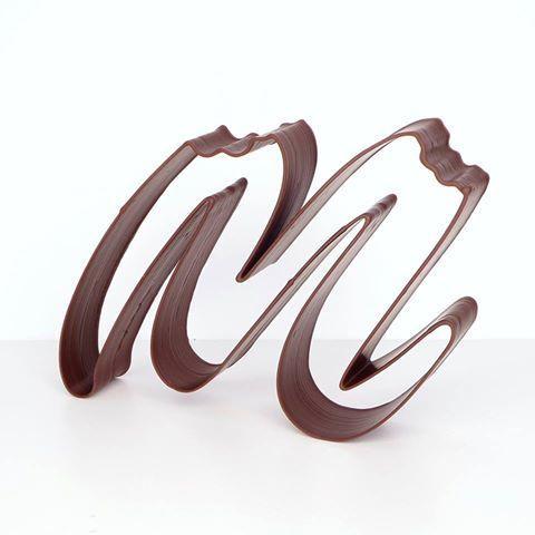 Пасхальные сладости, напечатанные на 3D-принтере
