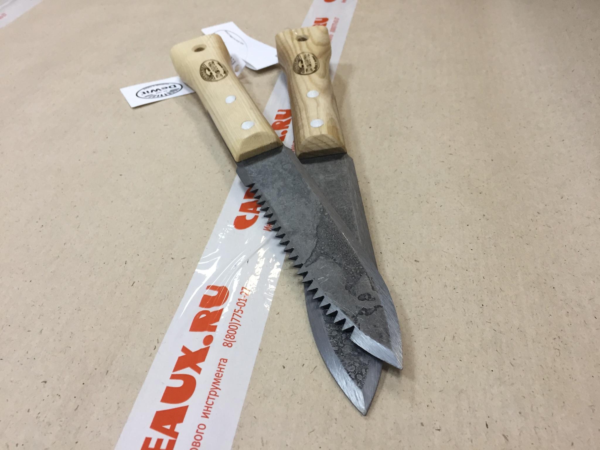 Садовый нож Hori-Hori от DeWit