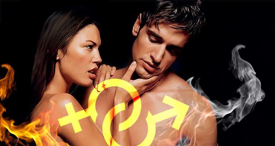 Почему мужчина не хочет секса - 5 причин
