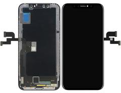 "Тестим копии дисплеев iPhone 10 ""GX"" OLED и AMOLED"
