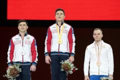 Никита Нагорный - абсолютный чемпион мира 2019