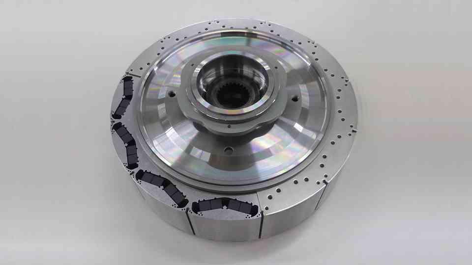 Компания «Хонда» использует неодимовые магниты в новом двигателе
