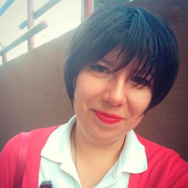 Светлана Штольц