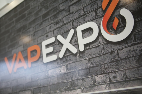 Фотоотчет с выставки VAPEXPO SPB 2017
