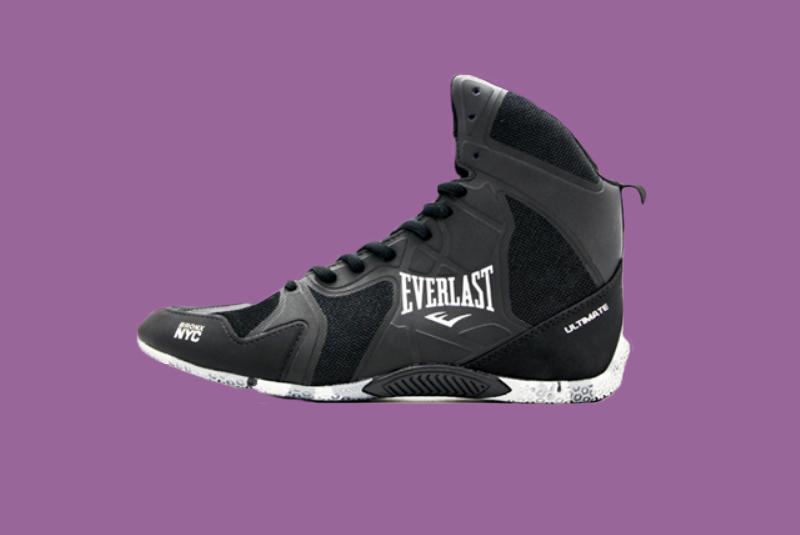 Как называется боксерская обувь? Есть ли смысл ее покупать?
