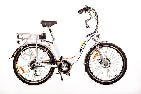 Электровелосипед Volt Age CITY GO по выгодной цене!