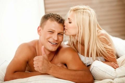 Улучши свою сексуальную жизнь. Простые способы.