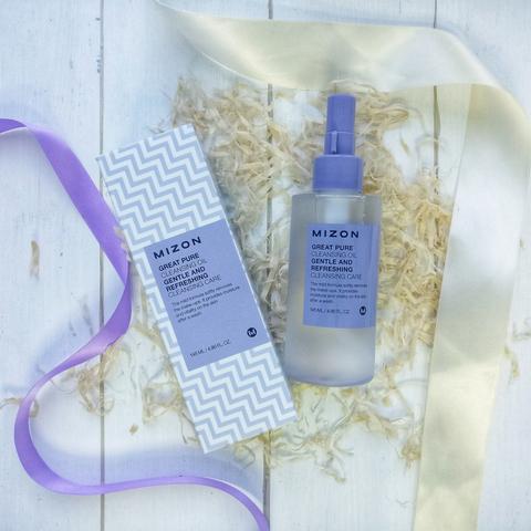 Гидрофильное масло для ухода за кожей лица