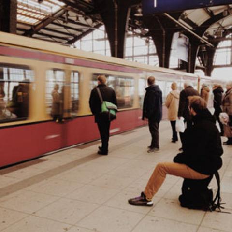 Рюкзак для путешествий от чешского стартапа Bagobago