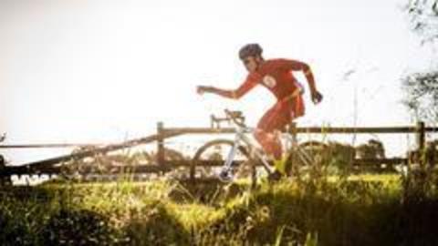 5 причин попробовать циклокросс