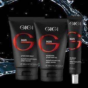 GIGI Man - для настоящих мужчин