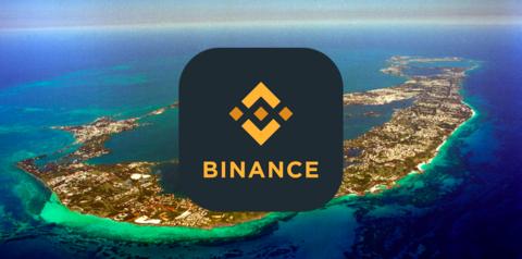 Биржа Binance подписала с правительством острова Джерси меморандум с целью запуска криптовалютной биржи