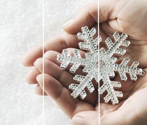 Зима дышит в спину: Лучшие советы по уходу за кожей рук