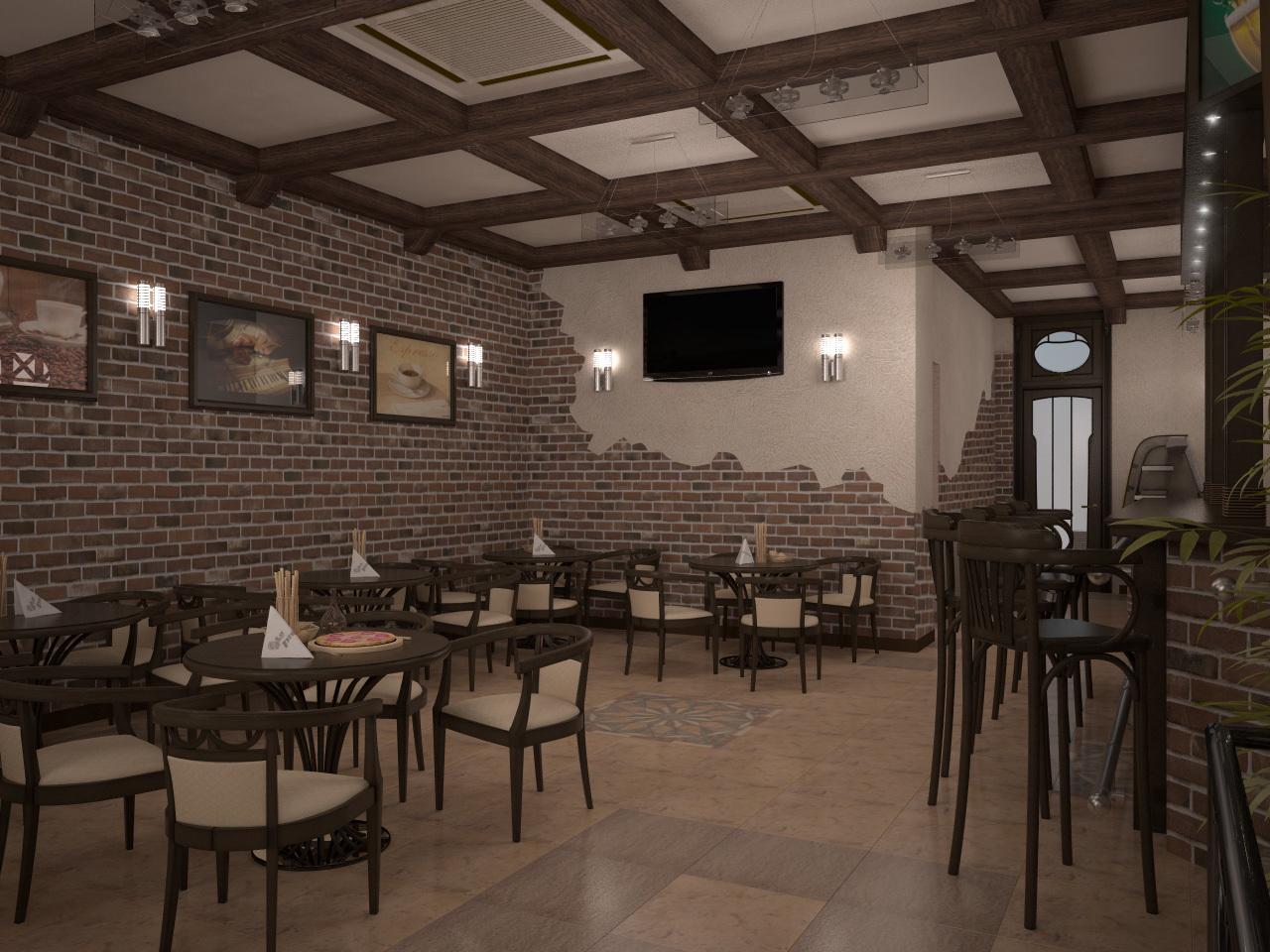 Проект вентиляции в ресторане – просто о сложном