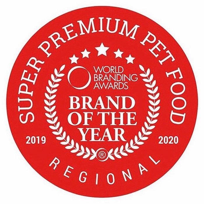 Husse Brand of the year 2019-2020
