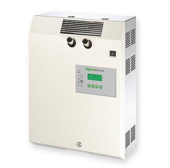 HygroMatik прославилась паровыми увлажнителями воздуха