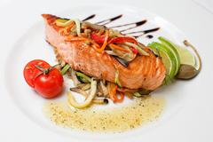 Доставка рыбы ресторанного качества на дом
