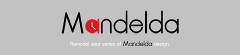 Бренд Mandelda