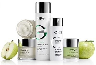 GIGI Recovery - Реабилитация поврежденной кожи