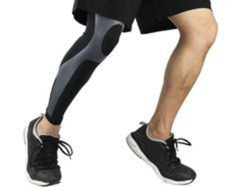 Как утеплять колени при катании на велосипеде