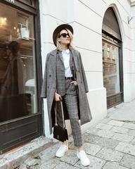 Осень 2019: модные образы для женщин на каждый день