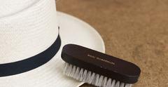 Как ухаживать за шляпой