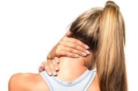 Боль в шее при езде на велосипеде: советы по устранению