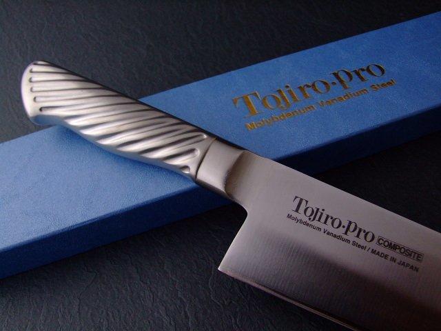 Главные преимущества ножей Тоджиро