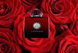 Теплая непальская роза в аромате Amouage «Lyric woman»
