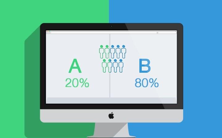 A/B тестирование: вносите изменения в интернет-магазин опираясь на числа