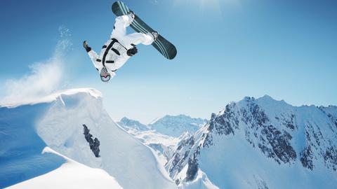 Как выбрать идеальный сноуборд