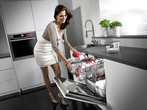 Посудомоечные машины ASKO: в чем преимущество?