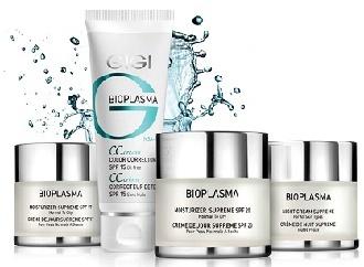GIGI Bioplasma - энергетический уход за кожей