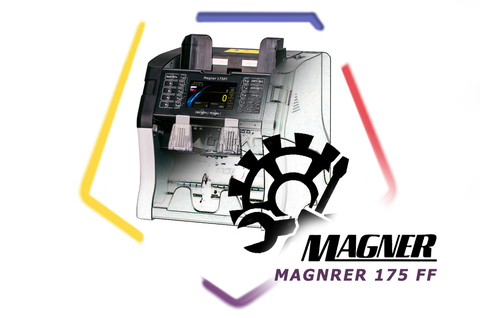 Ремонт magner 175 / magner 175f  - рекомендации производителя по замене быстроизнашиваемых (ресурсных) запасных частей