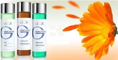 GIGI Aroma Essence - индивидуальный уход за кожей