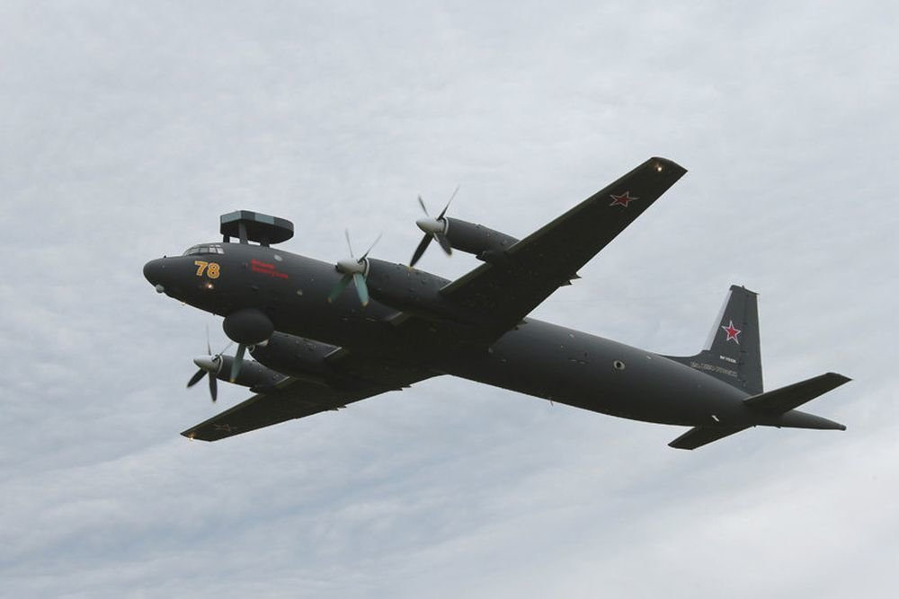 Гроза подлодок Ил-38Н станет еще опаснее