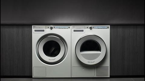 Новая концепция ASKO Pro Home