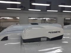 Консультации по процедуре установки оборудования Dometic