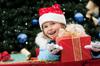 Родителям: что подарить своему любимому малышу на Новый год?