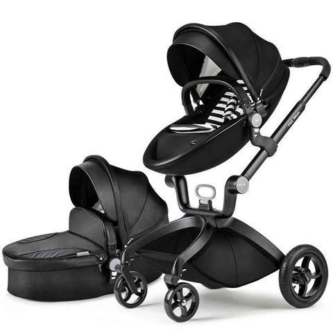 Очередное поступление колясок Hot Mom 2 в 1 и 3 в 1